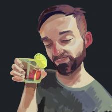 портрет Кирилла