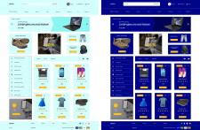 Интернет-магазин Kasta
