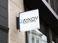 Логотип Zaykov VC