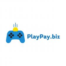 Логотип для сайта игровой тематики