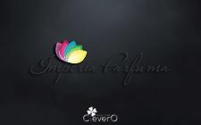 Логотип для интернет-магазина парфюмерии