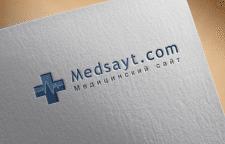 Логотип для медицинского сайта