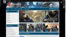 cshost.kz - игровой хостинг