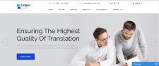 Лендинг сайт(HTML)