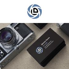 Розробка логотипу для фотографа