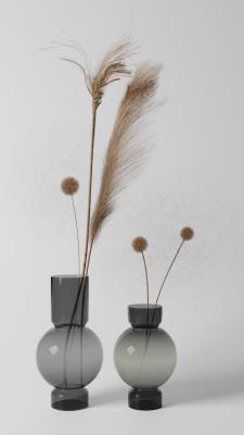 Vera Bubble Vase