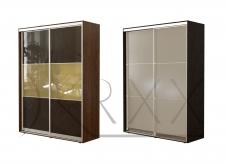 Визуализация шкафов-купе