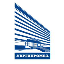 Рисунок здания для фирменного стиля