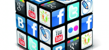 Размещение постов,комментов,дискуссий в соцсетях