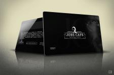 Ребрендинг Jobs Cafe