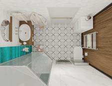 Bath Room | Ванная комната