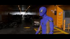 Замена цвета в видео