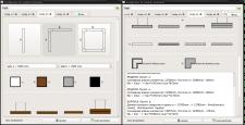 Конфигуратор модульных светильников (База данных)