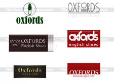 Варианты лого для магазина мужской обуви