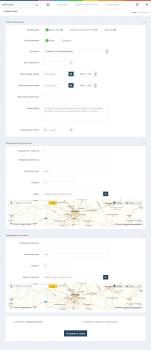 DayToDay — курьерская служба для интернет-магазино