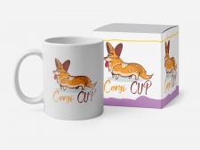 Corgi Cup