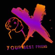 Собака-твой друг