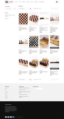 SportsEtiket — Спортивный интернет-магазин