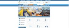 Сайт сервисного металлоцентра