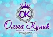 Логотип ведущей