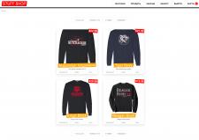 NodeJS Store