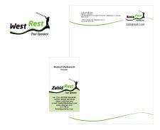 Логотип та елементи фірмового стилю