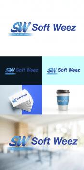 Логотип Soft Weez
