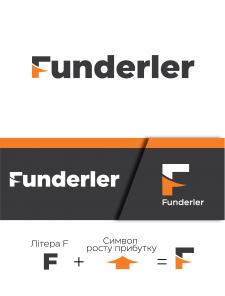 Логотип для інвестиційної компанії