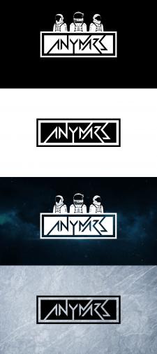 Слоган для музыкального проекта @anymars