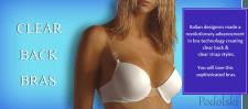 Баннер для сайта женского белья