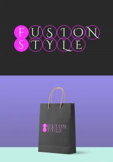 Логотип для компаниии - ритейлера одежды.