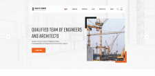 Quality Group Web Template