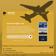Sunset-travel