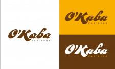 Логотип О'Кава