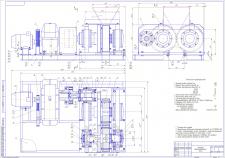 Выполнение чертежей на заказ в Компас 3D. AutoCAD