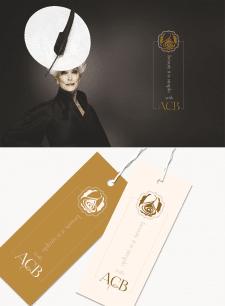 Лого для бренда женской одежды