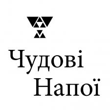"""Логотип """"Чудові напої"""""""
