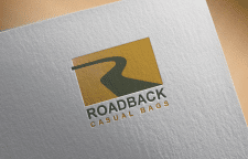 Логотип - ROADBACK