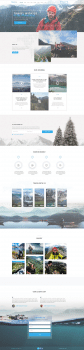 Туристичиский сайт