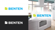 """Логотип """"Benten"""""""