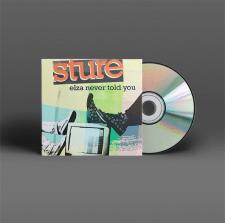 Sture. Обложка сингла
