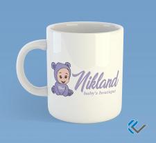 Логотип Nikland