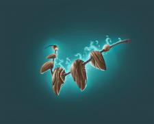 Волшебное ожерелье
