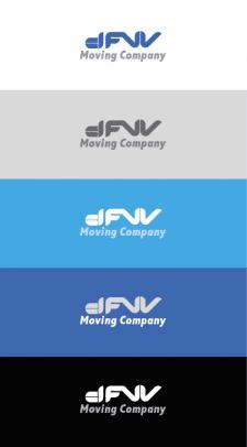 Логотип для логистической компании 2