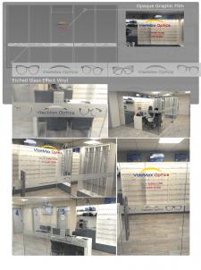 """ViseMax Optics"" в Медицинском доме Odrex"