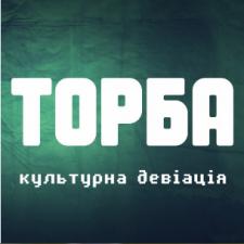Логотип для київського пабліку Вконтакте
