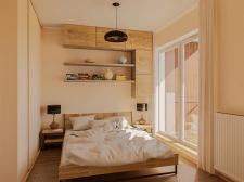 Mini loft