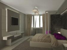 Дизайн спальни#