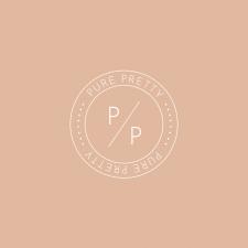 Логотип для бренда натуральной косметики