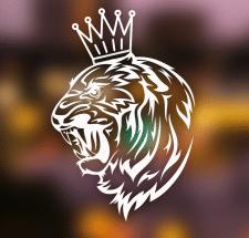Логотип для группы вконтаке